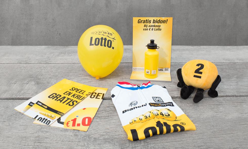 Nederlandse Loterij Lotto sfeer 02a
